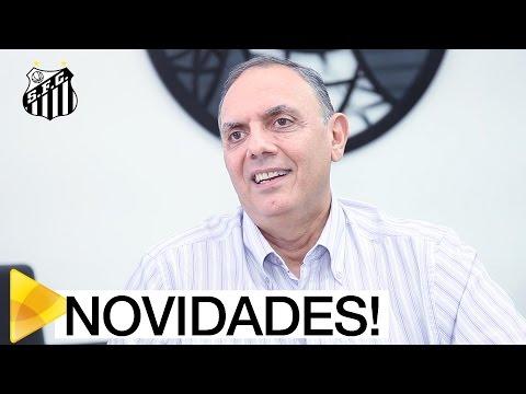Novidades em nosso programa de sócio | Por Dentro do Santos FC