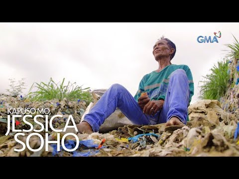 Kapuso Mo, Jessica Soho: Ang Tatay Kong Basurero