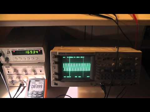 Tesla Radiant Energy One Wire Power Transmission Part 2