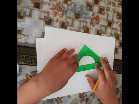 How To Draw A Regular Decagon?
