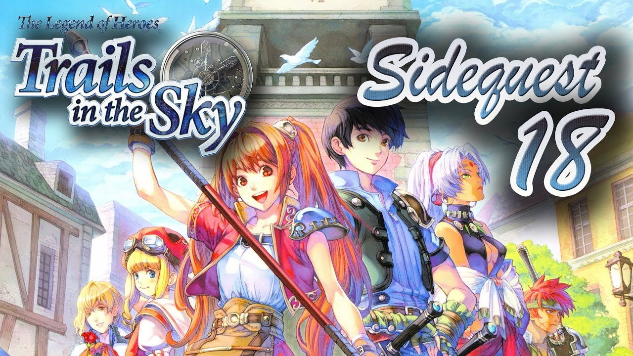trails in the sky stolen ring