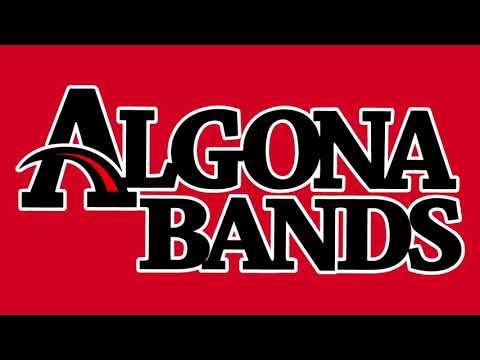 Algona Middle School On-Ramp Video