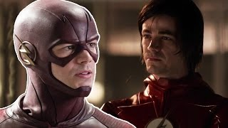 Future Flash to the Rescue! - The Flash Season 3 Episode 19 Review!