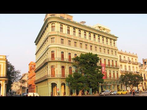Saratoga Luxury Hotel ★ Havana Cuba