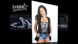 Baixar Acabou Morreu - Avine Vinny (Janne Leodoro Cover)