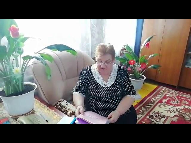 Изображение предпросмотра прочтения – Зоя МихайловнаАртамонова читает авторское произведение «Поздняя любовь»