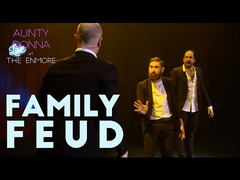 Family Feud - Live at the Enmore Ep02