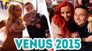 Pornos vorlesen auf der Venus 2015