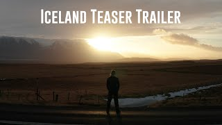 2019 Iceland Teaser Trailer
