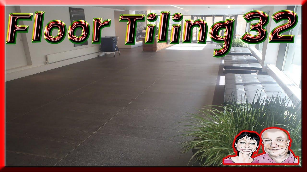 Floor tiling # 32
