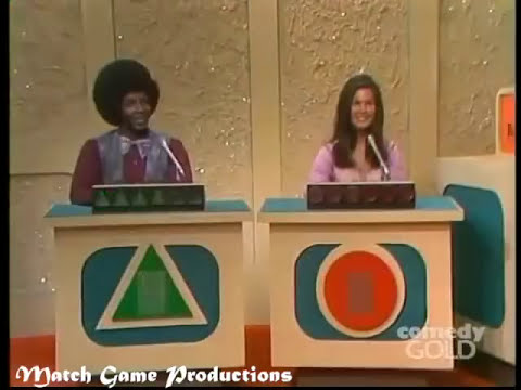 Match Game 73 (Episode 67) ( _____ Chips)