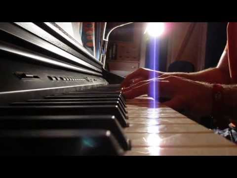 Nils Holgersson Theme - Intro Music (Yamaha Organ Version)