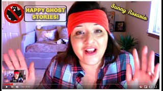 Happy Ghost Stories