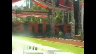 DMS TV MTQ NASIONAL XXIV DI KOTA AMBON AMAN & SUKSES