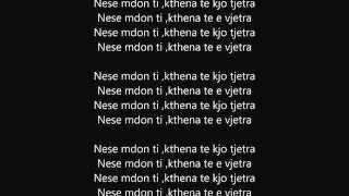 Ledri Nese Mdon Ti