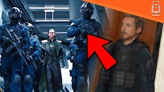 Huge Avengers 4 Spoiler All But Confirms Major Theory