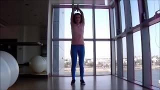 Подтянуть мышцы рук / Workout for arms(, 2015-06-23T16:57:04.000Z)