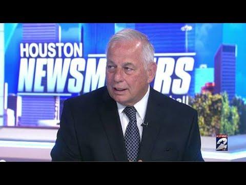 Houston Newsmakers June 4: Congressman Gene Green on sanctuary cities