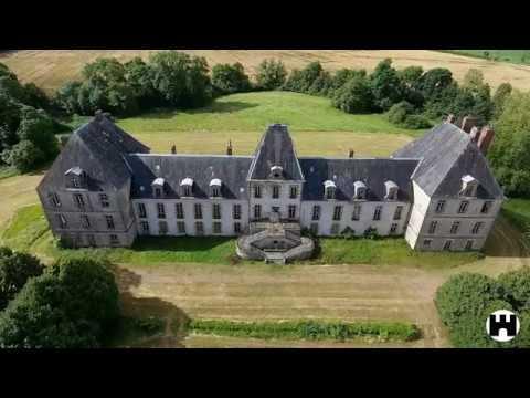 Château de Lévis / Adopte un château