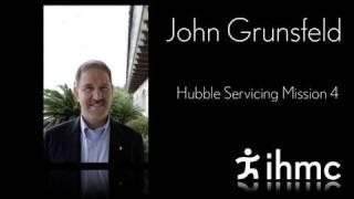 John Grunsfeld - Hubble Servicing Mission 4