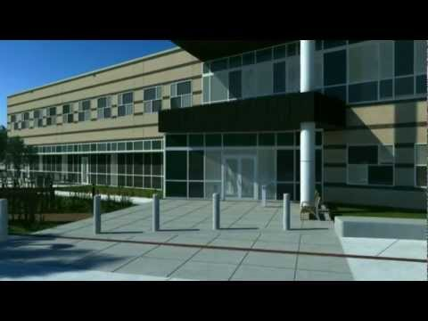 MARBIONC CREST Research Park | Virtual Tour