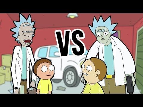Rick y Morty Aventuras en Australia - Referencias y Curiosidades (Episodio Especial)