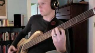 Remy Shand - Rocksteady (Bass Playalong)