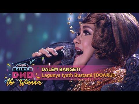 DALEM BANGET! Lagunya Iyeth Bustami [DOAKU] - Kilau DMD The Winner (6/11)