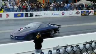 STREET OUTLAWS QUARTER AND SEMI FINALS GALOT