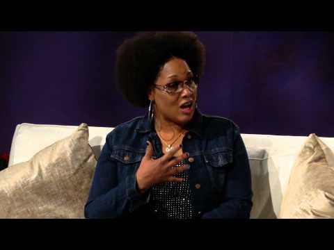 The Vanessa Jackson Show - Lady of Rage