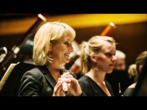 Flute Solo from Daphnis et Chloé