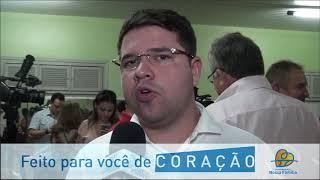 Bruno Pedroza - Ceará Sem Drogas