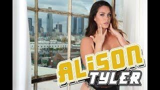 Alison Tyler is a Slutty Student - SLIVAN #420