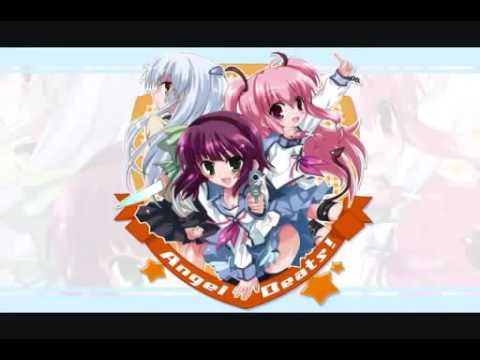 Angel Beats! Ş RADIO #39 再うp