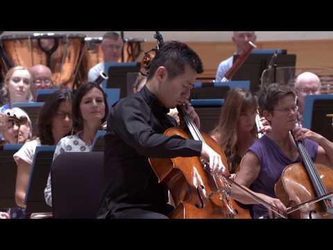 宮田大「エルガー:チェロ協奏曲」レコーディング・ドキュメント / Dai Miyata -Recording of Elgar Cello Concerto