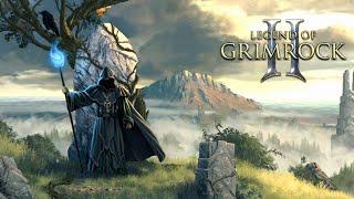 LEGEND OF GRIMROCK 2: Guia en español - Tutorial y primeros pasos