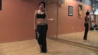 Bailes De Salón : Salsa I - Pasos Básicos