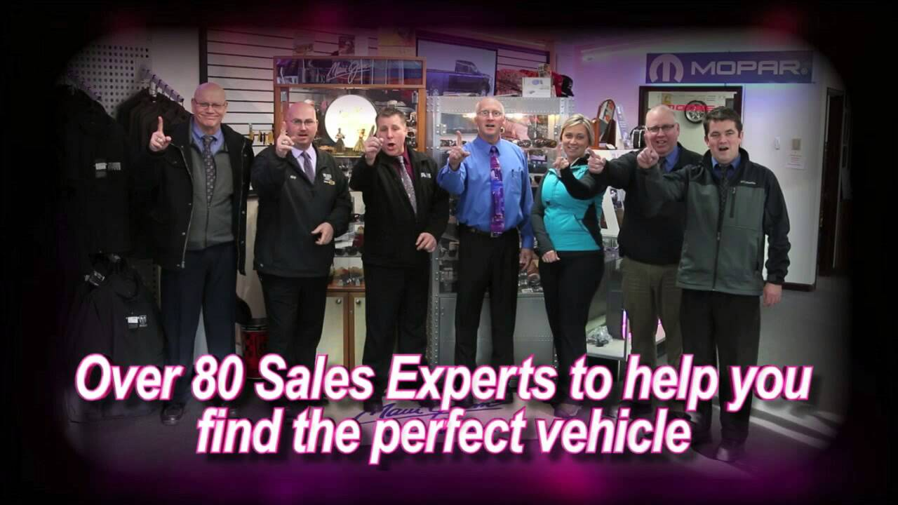 Dave smith motors reason why we are 1 youtube for Dave smith motors used