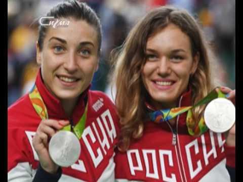 Олимпийские