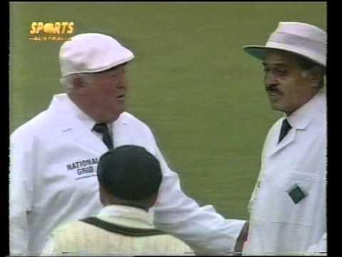 Glenn McGrath's stunning 8/38 vs England 1997 2nd test- EXTENDED!