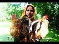 Delicious village food Morog polau recipe | Special Food Morog Polau
