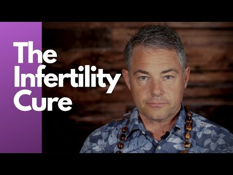 How To Get Pregnant Fast Naturally - Infertility Cure