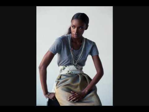 America's Next Top Model: Cycle 12 Winner Teyona Anderson's Elite Model Management Portfolio