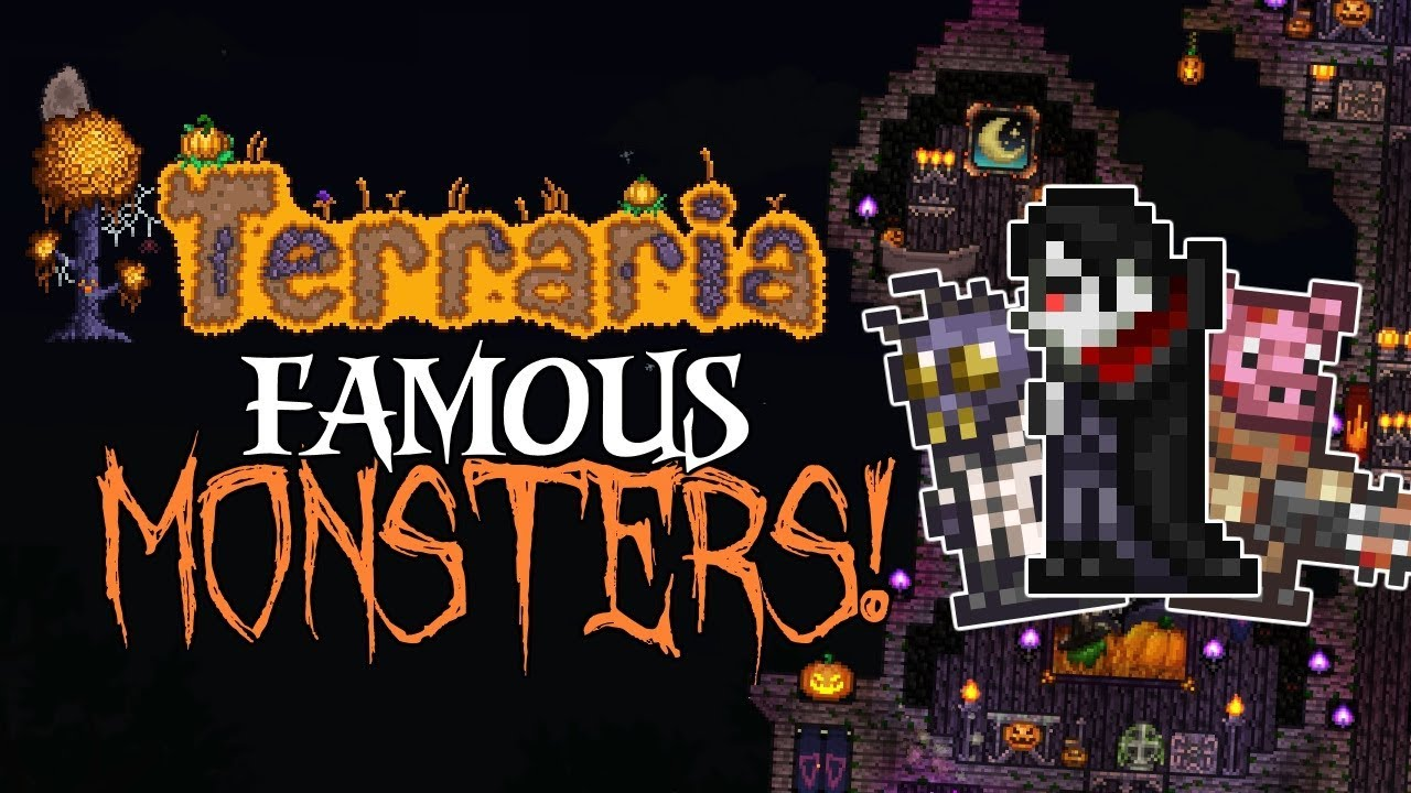 terraria halloween event pc | cartooncreative.co