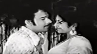 Malayalam Evergreen Romantic Film Song | Swayamvarathinu | Utsavam | K. J. Yesudas, S Janaki