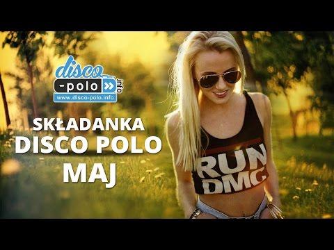 Składanka Disco Polo Maj 2016 (Disco-Polo.info)