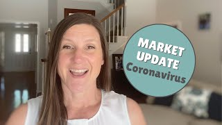 Real Estate Market Update - Stay-At-Home Order | Jen Gowens, Your Realtor