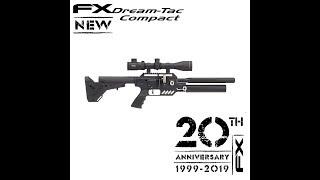 Download Fx Dreamline A Fully Customizable Airgun MP3, MKV