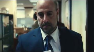 Margin Call (2011) -  Stanley Tucci