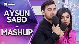Aysun & Sabo - Mashup Sevgi